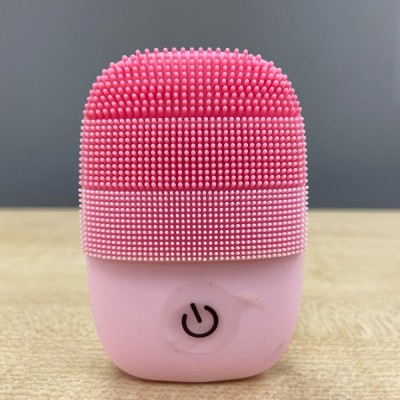 Массажер для лица Xiaomi inFace Electronic Sonic Beauty Facial MS-2000 Pink